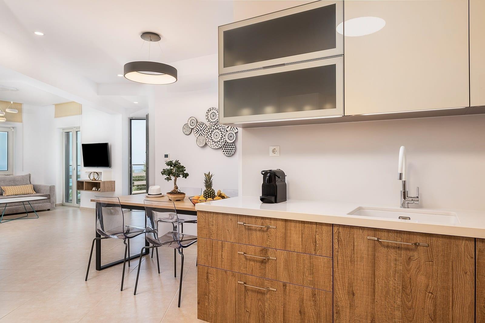 Magnolia Luxury Apartments
