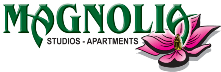 Magnolia Apartments Logo