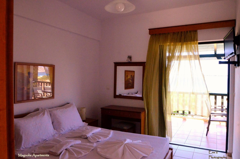 δωμάτια στα Φαλάσαρνα