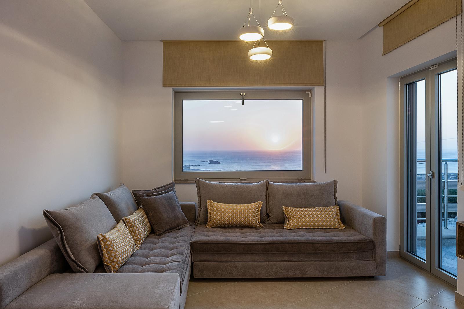 living-room-sunset